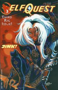 image of Elfquest volume 2, No. 3