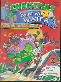 Twas The Night Before Christmas - Paint with Water