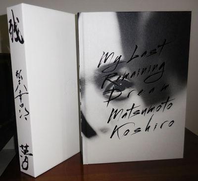 Japan: Akio Nagasawa, 2017. First edition. Hardcover. Fine. Hardbound quarto issued without dustwrap...