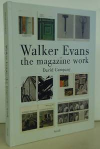 Walker Evans, the magazine work