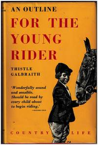 An Outline for the Young Rider