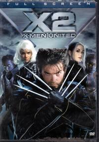 X2: X-Men United (Fullscreen Edition)
