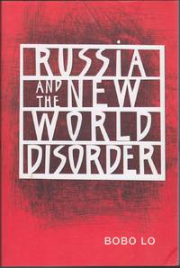 image of Russia and the New World Disorder