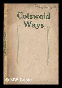 Cotswold ways