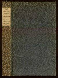 New York: Random House, 1929. Hardcover. Fine. First hardcover edition. One of 700 copies printed by...