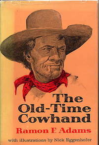 The Old - Time Cowhand.