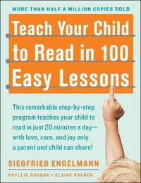 image of Teach Your Child to Read in 100 Easy Lessons