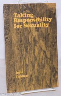 image of Taking Responsibility for Sexuality [pamphlet]