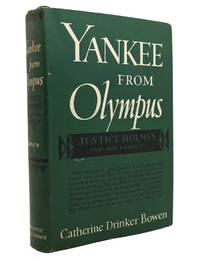image of YANKEE FROM OLYMPUS