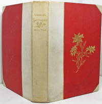 Unknown Switzerland (Decorative boards with 3/4 leather) by Victor Tissot; Mrs. Wilsson...