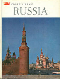 RUSSIA by  Charles and Editors of Life Thayer - Hardcover - 1962 - from Gibson's Books and Biblio.com