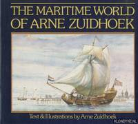 The Maritime World of Arne Zuidhoek