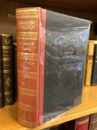 ABRAHAM LINCOLN: A BIOGRAPHY [SIGNED]