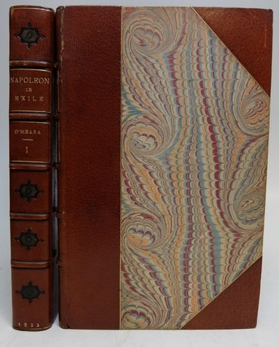 London: Simpkin & Marshall, 1822. Second. hardcover. fine. Frontispieces & illustrated with 2 plates...