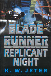image of Blade Runner 3: Replicant Night