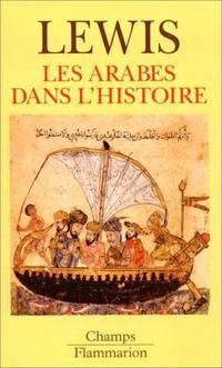 image of Les Arabes dans l'histoire