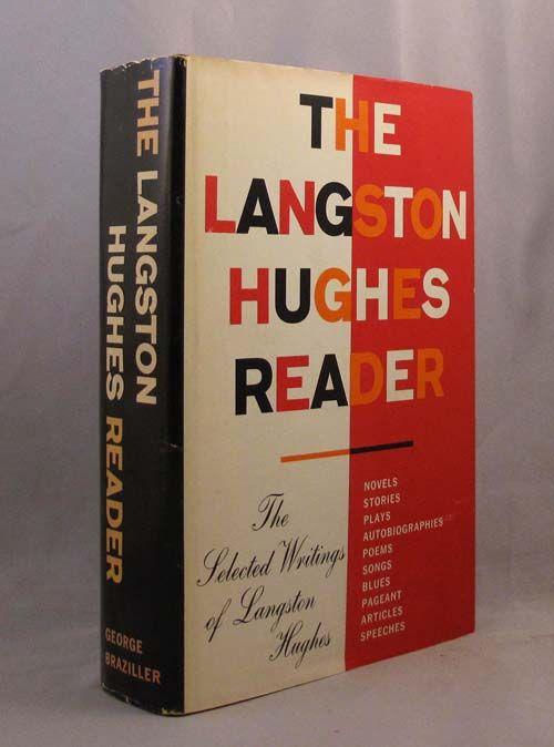 the reader and hughes Langston hughes: poems study guide contains a biography of langston hughes, literature essays, quiz questions, major themes, characters, and a full summary and analysis of select poems a look at point-of-view and reader placement in i.