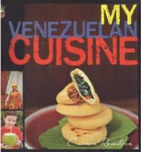 image of MY VENEZUELAN CUISINE
