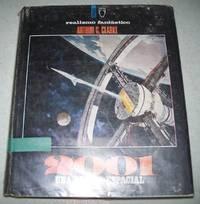 image of 2001 Una Odisea Espacial