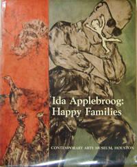 Ida Applebroog:  Happy Families; A Fifteen Year Survey