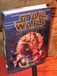 Star Wars - The Last Command  - Signed
