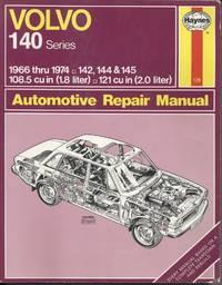 Volvo 140 Series Automotive Repair Manual