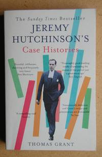 image of Jeremy Hutchinson's Case Histories.