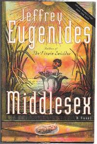 MIDDLESEX by  Jeffrey EUGENIDES - Paperback - First edition - 2002 - from Brian Cassidy Bookseller at Type Punch Matrix (SKU: 12564)