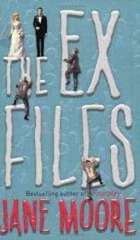 image of THE EX-FILES