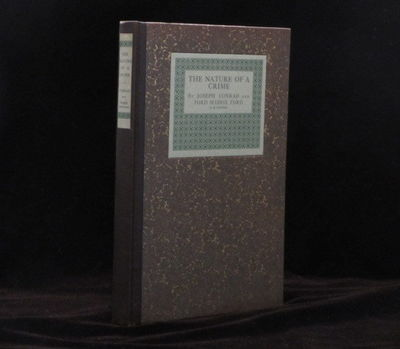 New York: Doubleday, Page & Company, 1924. First American Edition. Hard Cover. Fine. Octavo. Fine co...