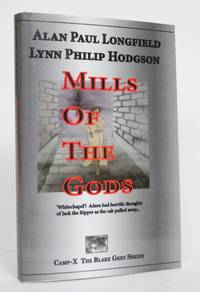 image of Mills of the Gods