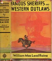 Famous Sheriffs & Western Outlaws
