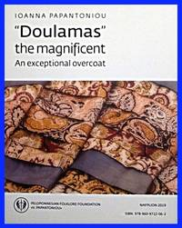 image of  Doulamas the magnificent: a different luxurious coat
