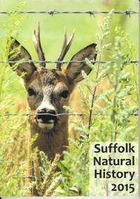 Suffolk Natural History 2015  Volume 51
