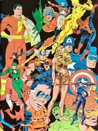 The STERANKO HISTORY of COMICS Volume Two (2) (VF)