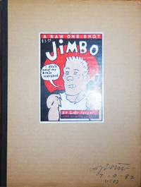 Jimbo:  A RAW One-Shot (Signed)