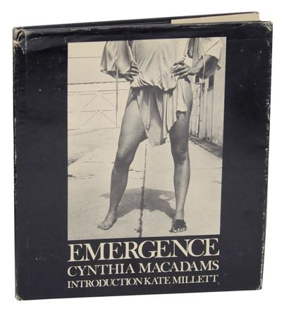 New York: Chelsea House, 1977. First edition and first printing. Hardcover. Introduction by Kate Mil...
