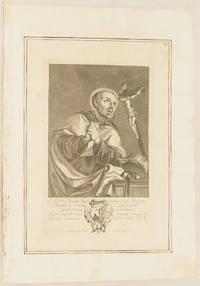 JOSEPHO ANGELO VIGNONI SACRE THEOLOGIE  PROSPERO DE SCHIAVI INV. E DELL BECENI SCULP. BRIX.
