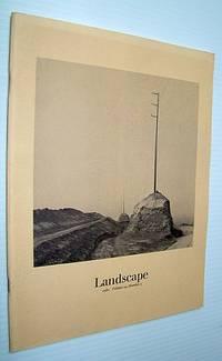 Landscape, Volume 24, Number 3, 1980