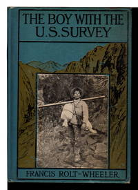 THE BOY WITH THE U.S. SURVEY: U.S. Service Series #1.