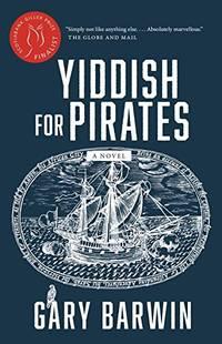 image of Yiddish for Pirates
