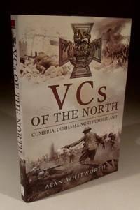 VCs of the North Cumbria, Durham & Northumberland