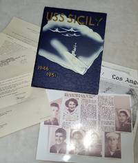 image of [USS] Sicily Highlights from 1946 to 1951