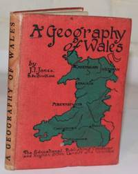 A Geography Of Wales