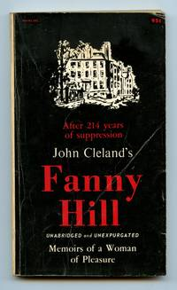 image of Fanny Hill: Memoirs of a Woman of Pleasure