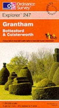 image of Grantham (Explorer Maps)