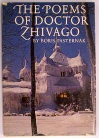 The Poems of Doctor Zhivago by  Boris Pasternak - Hardcover - 1965 - from Duttenhofer's Books and Biblio.com