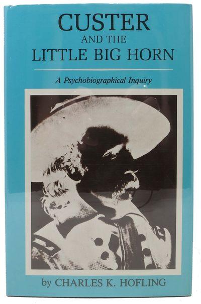 Detroit: Wayne State University, 1981. 1st edition. Brown cloth binding. Dust jacket. F/F.. xii, 118...
