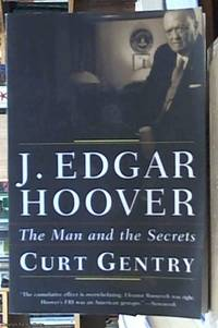 image of J. Edgar Hoover; the Man and the Secrets