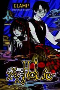 image of Xxxholic: 1
